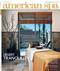 Cary, North Carolina Plastic Surgeon in American Spa Magazine