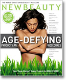 New Beauty Magazine Features a Profile of Dr. Michael Law
