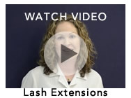 Lashes video thumb
