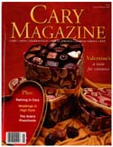 Cary, North Carolina Plastic Surgeon - Cary Magazine