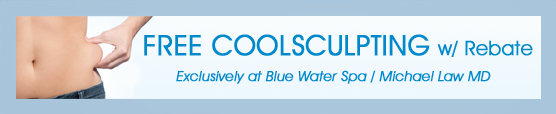 FREE Coolsculpting w/rebate