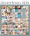 Blue Water Spa has been voted Best medical Spa in America by American Spa Magazine