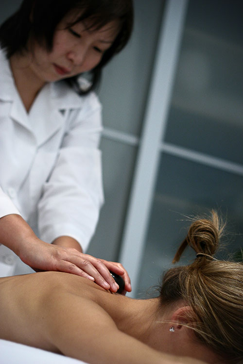 Body Treatments - Endermology, Massage, and more